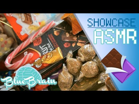 [ASMR FR] Chocolat de France +|Chocolate from France +[95% No Talking]