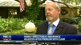 When a Property Insurance Claim Goes Wrong