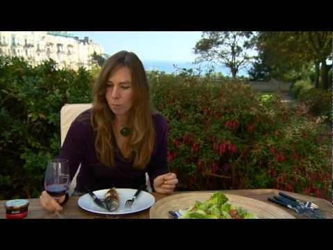 Wine Video 6 - Red Wine With Fish