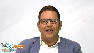 L'intervista a Vito Bovino