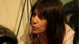 Charlotte Gainsbourg feat Connan Mockasin - Anna (Best Fit Session)