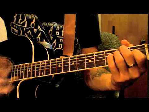 """Kings of Leon- """"Mary"""" (Chords)"""