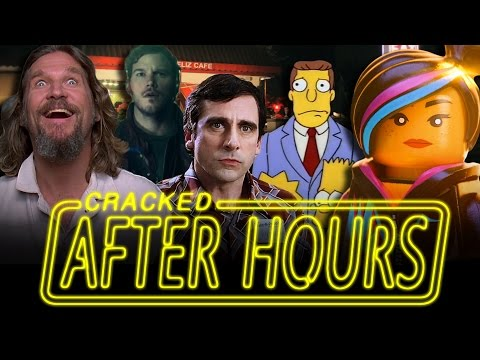 14 Super Powers That Every Movie Character Apparently Has  After Hours