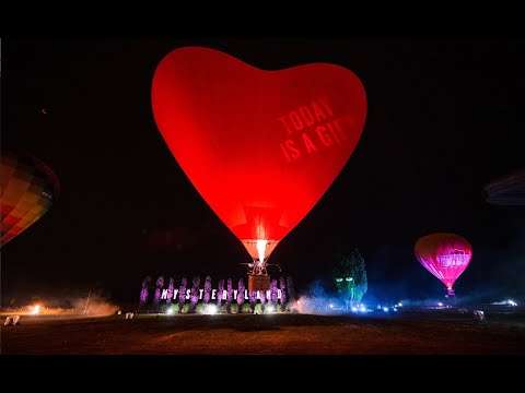 Joris Voorn Live Stream | Mysteryland 2020 - Hot Air Balloon Digital Edition