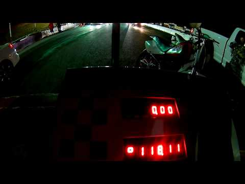 AUDI RS7 pump gas World record gets FASTER