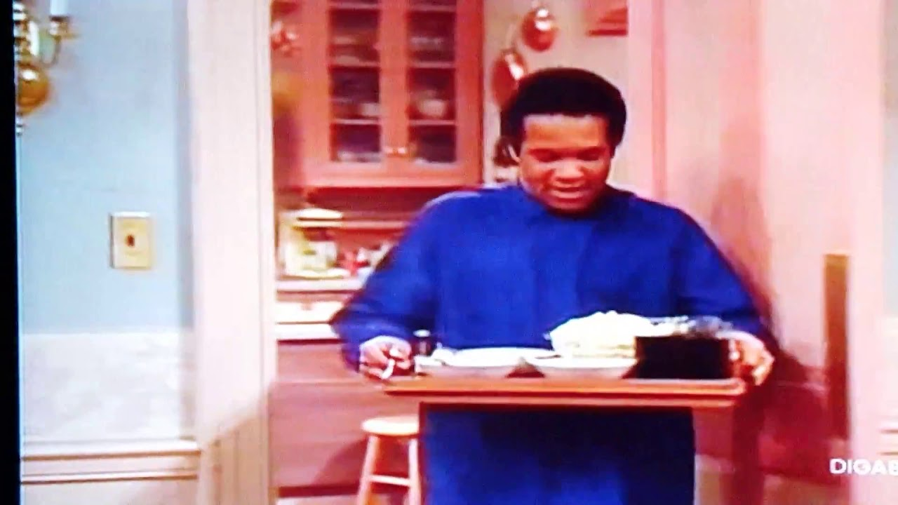 Download The Cosby Show: The Visit