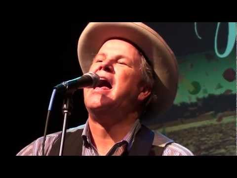 Robert Earl Keen -  Dreadful Selfish Crime / I Know You Rider -  Castle Theatre