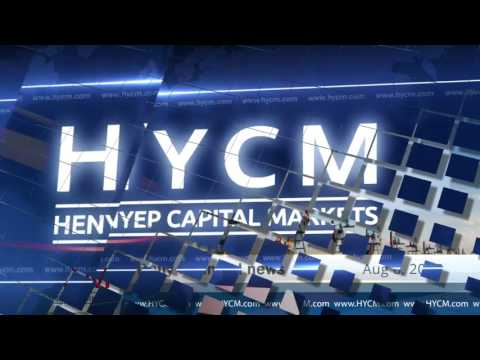 HYCM - Daily Market Review 08.08.2017