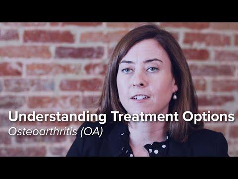 Understanding Treatment Options For Osteoarthritis (OA) | Johns Hopkins Rheumatology