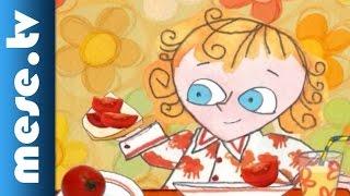 Lola meséi - ParAcsidoM kertészet (mese, rajzfilm) | MESE TV