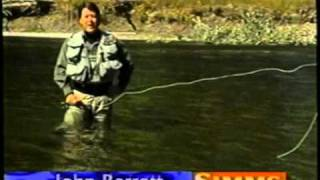 Simms Wading Safety part 1
