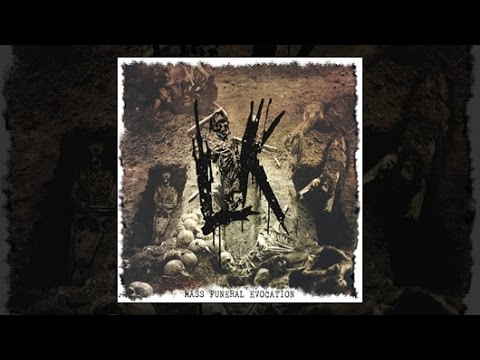 LIK - 2015 - Mass Funeral Evocation (Full Album) thumb