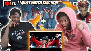 NCT 127 엔시티 127 'Punch' MV (REACTION)