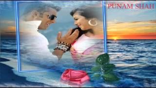 """Aaj Nachna - Udit Narayan & Alka Yagnik """"Dil Ne Phir Yaad Kiya"""""""