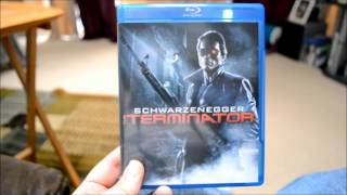 """Joebizz34's Review of """"The Terminator"""" Remastered Release on Blu-ray"""