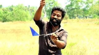 INDIAN MADE BALOON DRONE | ബലൂൺകൊണ്ടൊരു ആകാശ കാഴ്ച കണ്ടാലോ ??? | M4 Tech |