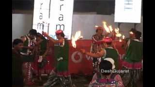 Navratri 2012 series: A garba with fire