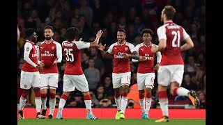Arsenal vs Borisov Match Preview   Can Wenger Play Reiss Nelson In An Attacking Position