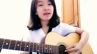 Hoa Tuyết ❄ Guitar Cover
