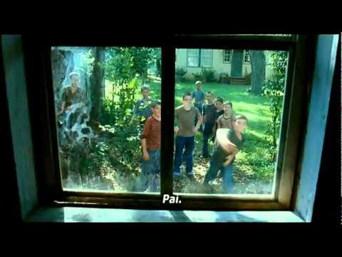 "Trailer de ""Árvore da Vida"", de Terrence Malick"