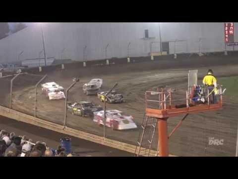 Kokomo Speedway | 10.15.16 | Kokomo Klash X | Sportsmen | Heat 2