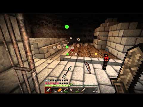 Minecraft - Map Catharsis [FR] Episode 7
