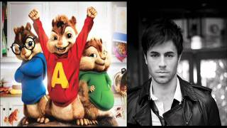 Enrique Iglesias - Dirty Dancer [Chipmunk Version] MP3 (Exclusive)