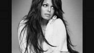 Janet Jackson - Magic Hour (Interlude Island Life) w/lyrics