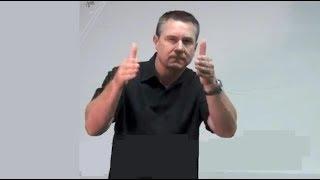 ASL Lesson 2.1 (1) (обратить внимание, сфокусироваться на чем-то)
