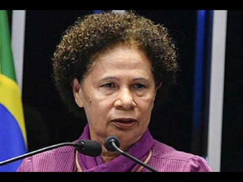 Regina Sousa critica decisão de encaminhar pedido de liberdade de Lula ao plenário do STF
