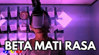Video Beta Mati Rasa - Richar Rehata cover by James download MP3, 3GP, MP4, WEBM, AVI, FLV Juli 2018