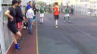 Турнир по мини футболу среди любительских команд в рамках благотворительного турнира Пас Добра