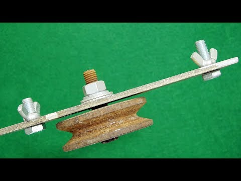 Wow !!!  AMAZING HOMEMADE TOOLS DIY IDEA 2019