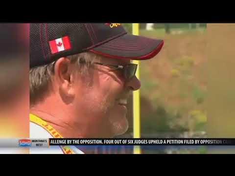 Dillon football coach Steve Vezina passes away