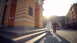 Свадьба в ресторане Ривьера / Свадебное агентство MARY