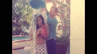冰桶挑戰 Padma Lakshmi ALS Ice Bucket Challenge Thumbnail