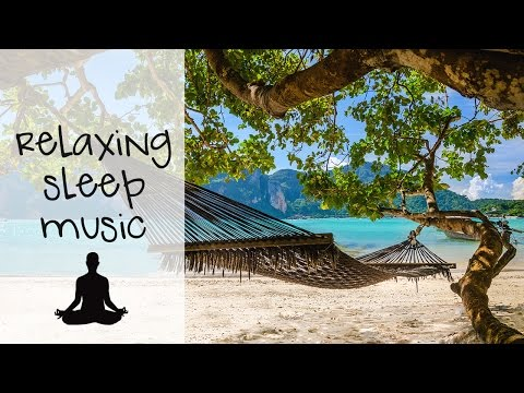 The ONLY music that makes you fall asleep fast