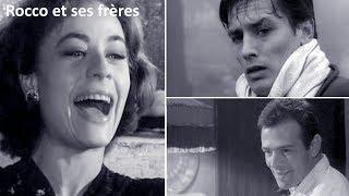 Rocco et ses frères 1960 (Rocco e i suoi fratelli) - Film réalisé par Luchino Visconti