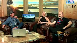 Lake Tahoe TV - SciFi Fantasy Con 2017 @ Hard Rock Hotel Casino Lake Tahoe