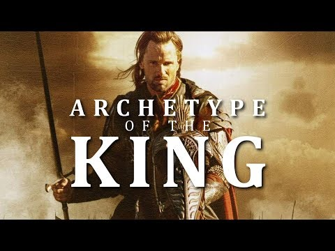 What Makes a Great King? Exploring the Archetype of the King in Movies and Television