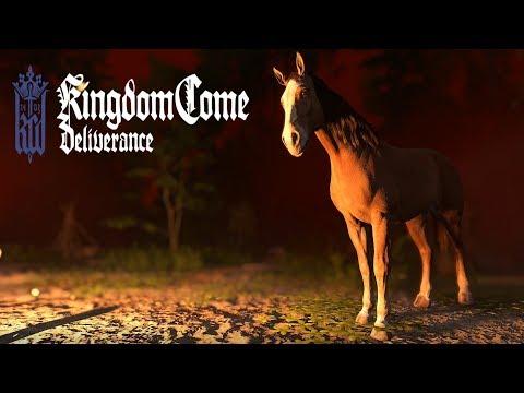 Kingdom Come: Deliverance # 19 - Hexerei im Wald