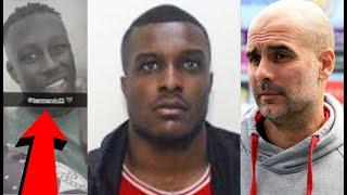 Footballer Given Life Inside & Bejamin Mendy Banned By Fifa