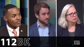 Allison Mack and NXIVM, Kushner Companies Falsifies Paperwork, and NYCHA Lawsuit | 112BK Video
