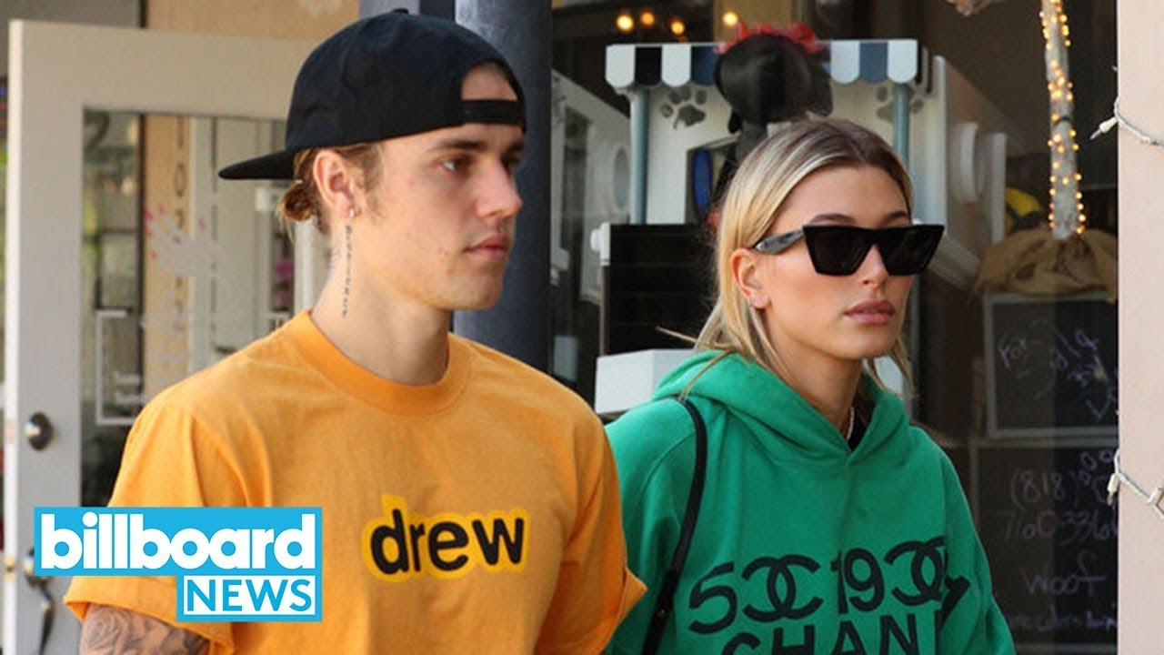 Justin Bieber Launches New Street Style Clothing Line Drew House