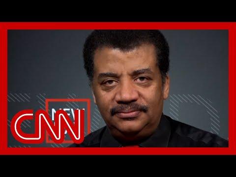 Neil deGrasse Tyson explains 'ring of fire' solar eclipse