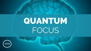 Focus and Attention - Brain Cognition Improvement - 14 Hz - Isochronic Tones