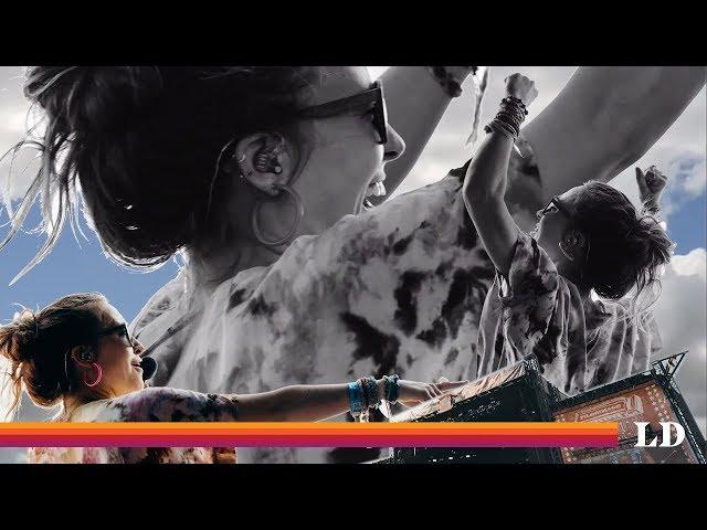 Lauren Daigle - The Look Up Child World Tour: Pilgrimage Festival (9.21.19)
