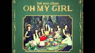 [MP3\DL] OH MY GIRL – CLOSER [2nd Mini Album]