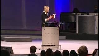 His habitation - Pastor Paula White  - WWIC Tampa