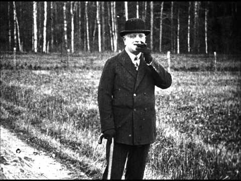 Sibelius - Symphony No. 2 - Storgårds, cond. (Manchester 2013)
